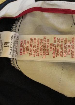 Школьные брюки m&s, на 8-9 лет.4
