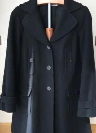 Шерстяное пальто max&co