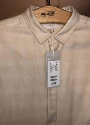 Мужская рубашка cos s