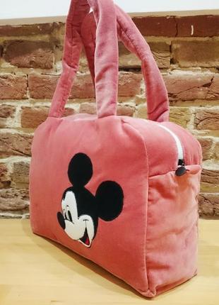 Спортивная сумка дизайнерская
