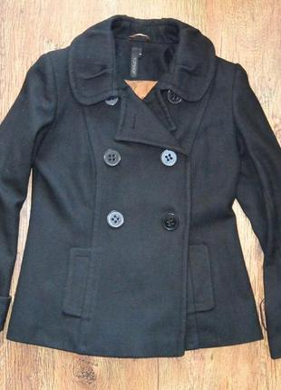 Пальто topshop 158-164р.