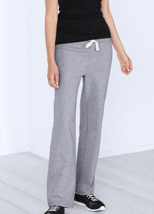 Тёплые спортивные брюки  от тсм tchibo
