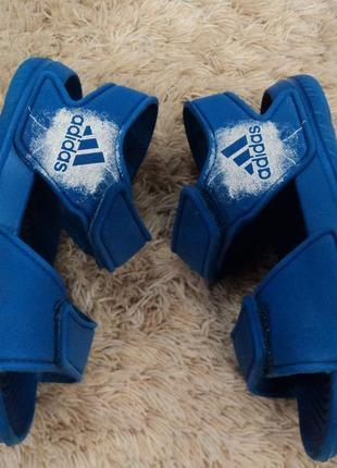 Босоножки сандалии adidas 17 cм р 26