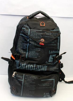 1c928b232a70 Рюкзак, ранец, спортивный рюкзак, туристический рюкзак, городской рюкзак