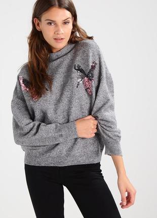 Красивенный свитер vero moda
