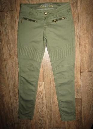 Брюки  джинсы р-р 30 бренд coolcat