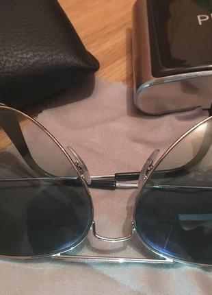 Солнцезащитные очки rb 3025 003/3f 62