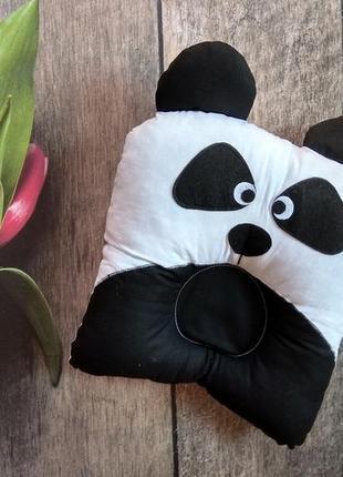 Ортопедична подушка для самих маленьких.