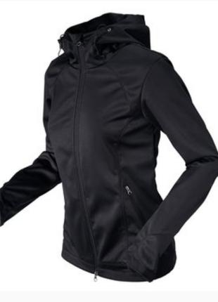 Спортивная куртка от тсм tchibo