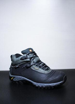 Оригинал ботинки merrell thermo 6 waterproof winter boot мебрана трекинг туризм