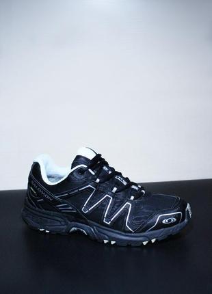 Оригинал  salomon trail scs gore-tex кроссовки мебрана  трекинговая обувь