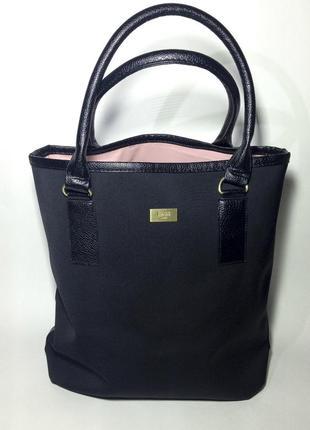 Женская сумка hugo boss  оригинал