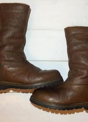 Альпинистские ботинки,берцы ,сапоги dolomite италия р-41-42