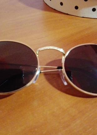 8fffcd6eed85 Стильные солнцезащитные очки хипстер стайл, цена - 90 грн,  17694306 ...