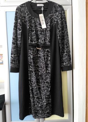 Новое!!! фирменное платье большого размера.