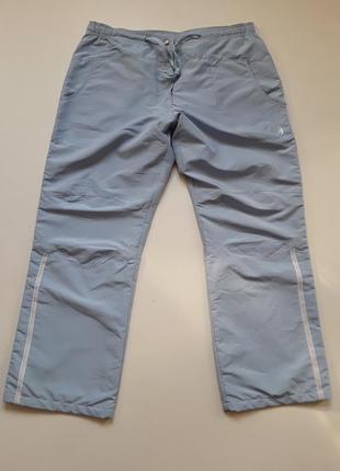 Спортивные штаны на подкладке 44-46