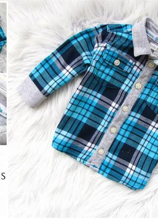 Качественная и стильная рубашка debenhams rocha little rocha
