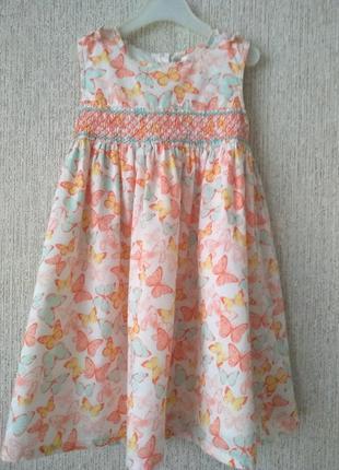 Нарядне плаття 2-3 роки