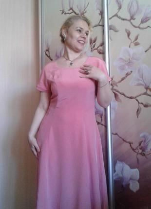 Натуральные платья в украине