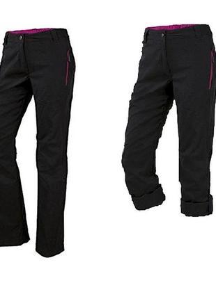 Новые спорт штаны-бриджи crivit р40 eur