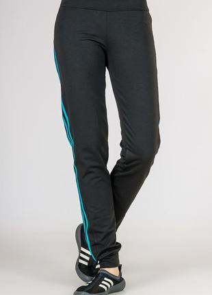 Спортивные женские штаны для фитнеса,бега,спортивных тренировок .