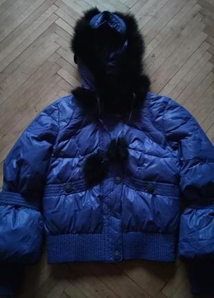 Курточка lawine