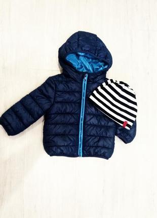 Курточка baby club