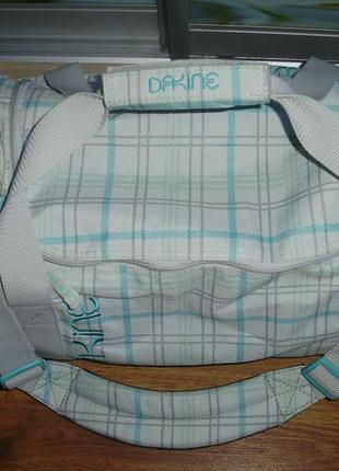 Dakine girls eq  спортивная, дорожная сумка