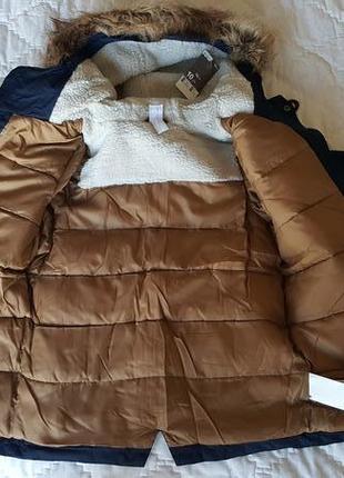 Зимняя куртки quechua2 фото