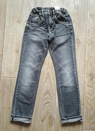 Джинсы стильные pepe jeans