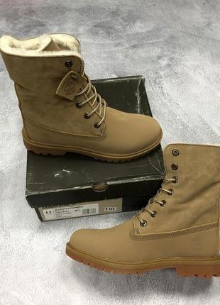 Ботинки timberland топ качество!