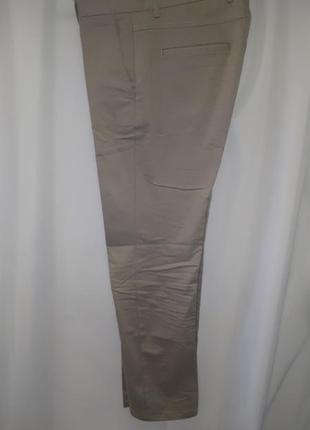 Отличные мужские брюки zara