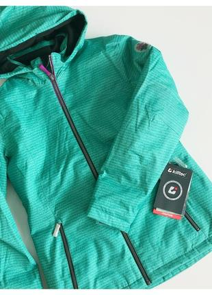 Женская куртка зима/осень 34 размер