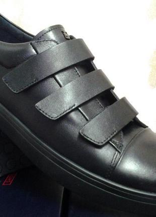 ee2a38dd7 Мужские ботинки на липучках 2019 - купить недорого мужские вещи в ...