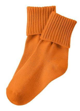 Носочки от gymboree на 0-6 мес