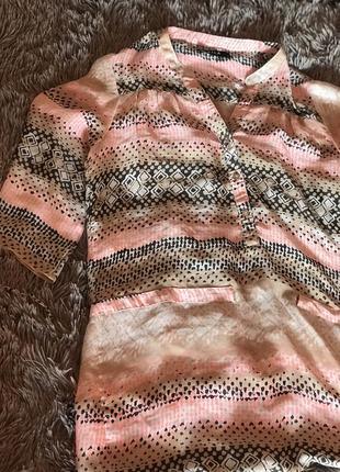 Платье-туника vila clothes