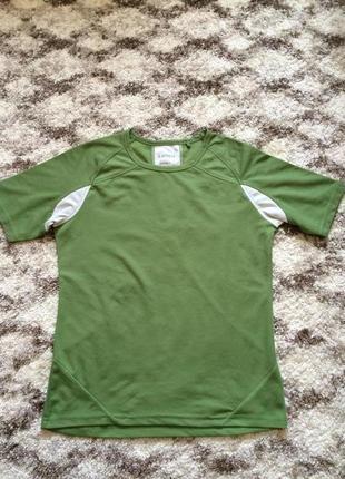 Фирменная дышащая спортивная футболка 4 sports,майка для спорта+подарок
