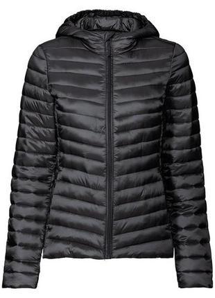 Esmara куртка размер s-m деми складывается в сумку