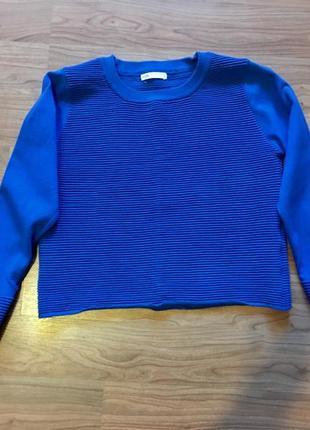 Кофта туника свитер свитщот пуловер