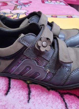 Кроссовки minimen для девочки 29 размера