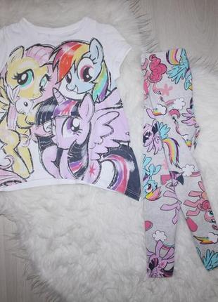 Комплект my littlе pony