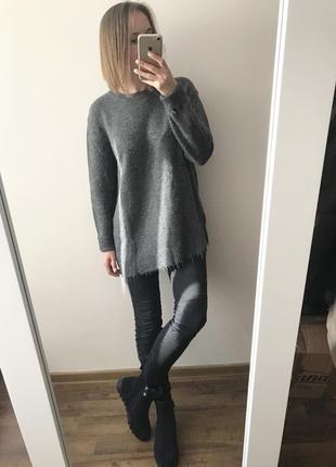 Кофта свитер h&m s