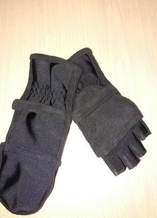 Новые перчатки варежки германия