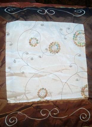 Красивое одеяло, покрывало на синтепоне размер 245*2483