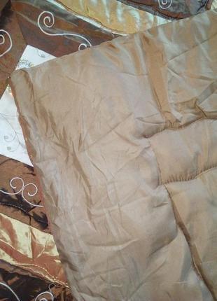 Красивое одеяло, покрывало на синтепоне размер 245*2484