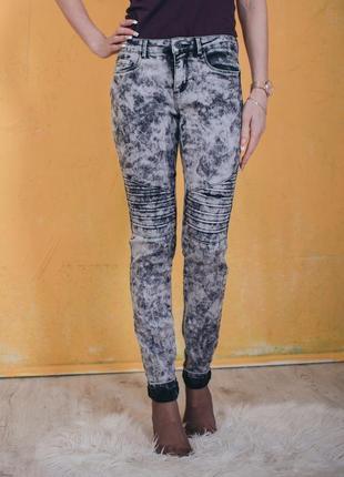 Классные джинсы шикарное качество,отлично обтягивают
