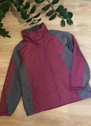 Демисезонная куртка/ветровка l-xl-xxl