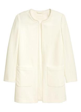 Короткое пальто, пиджак h&m