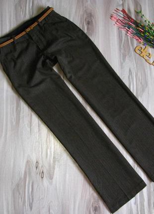 """Классические брюки на осень """"mexx  """" размер eur 34-36 на высокую девушку"""
