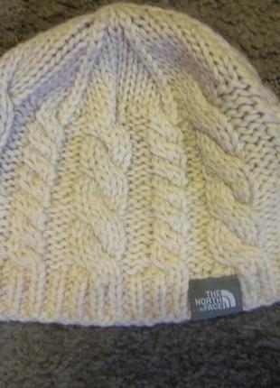Теплая зимняя шапочка northland